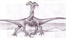 Niste dinozauri indragostiti