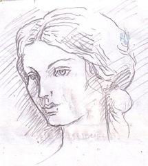 Portret de Cojocaru