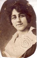 Olga Chirila