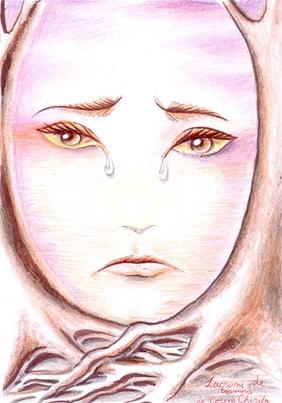 Tristete si lacrimi de toamna - Emotie de toamna