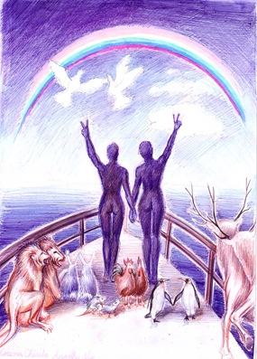 Arca lui Noe - The end of the rainbow