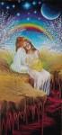 Demetre si Persephona sau Kore (fecioara), mama si fiica
