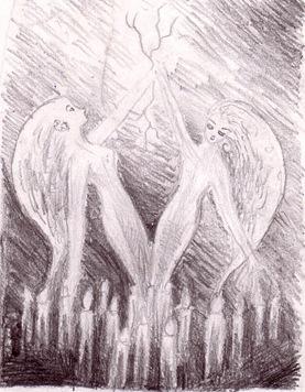 Doua spirite