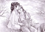 Persephona si Demetra