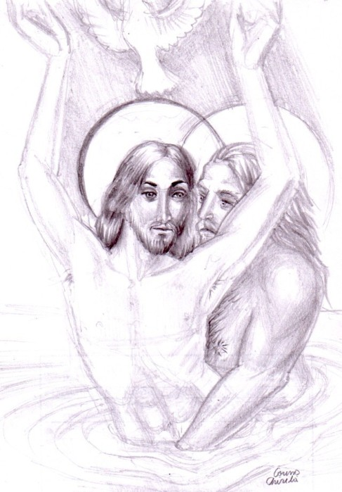 Botezul lui Hristos