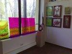 Salonul de primavara din Herastrau - Asociatia Artistilor Plastici din Bucuresti