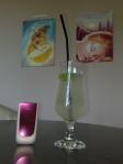 limonada si picyuri la Home Cafe