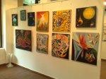 Salonul de arta moderna din Herastrau