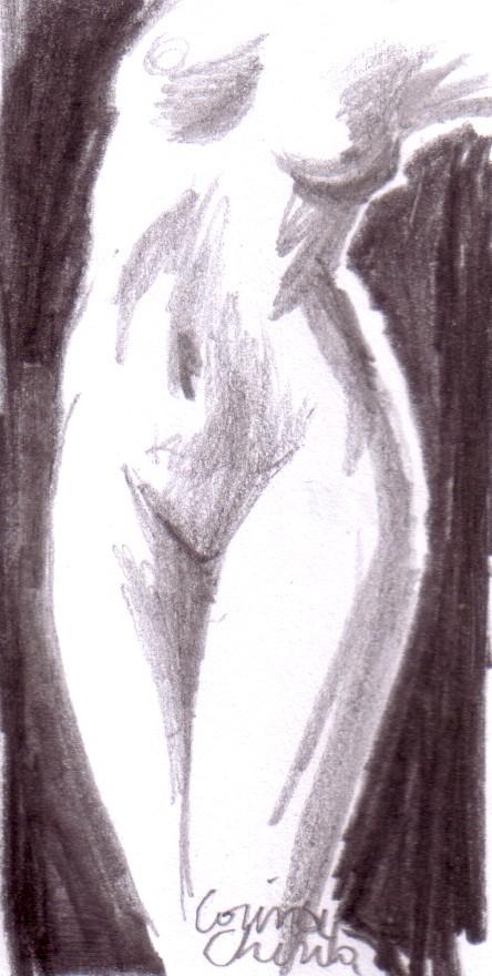 nud simplu in creion03