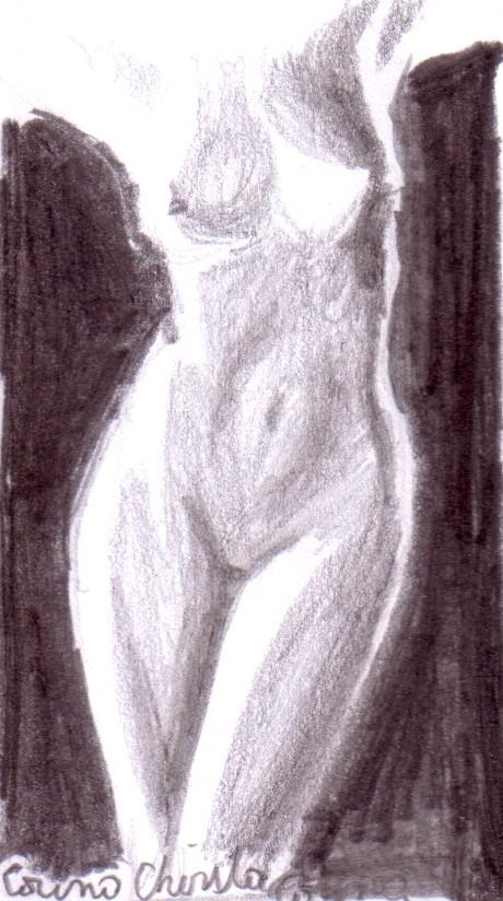 nud simplu in creion04
