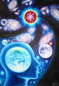 Viziunea cosmica a lui Eminescu din scrisoarea 1