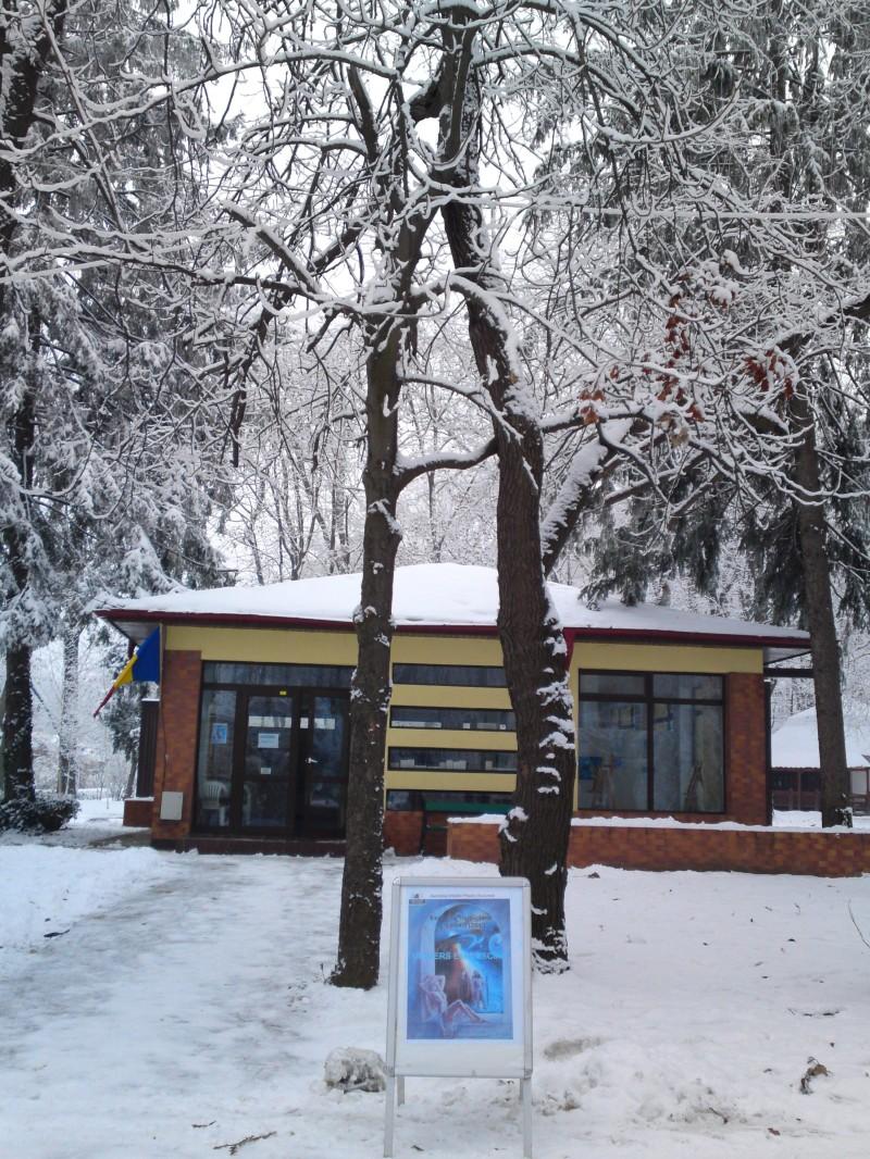 Galeria AAP din Herastrau
