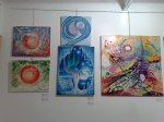 Expozitie de iarna la Galeria Elite Prof Art