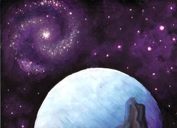 Munte_planeta_si_galaxie