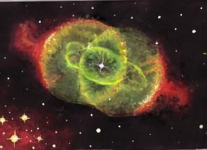 NebuloasaOchiDePisica