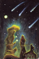 NebuloasaVulturul