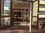 Pavilionul expozitional B din Herastrau expozitie de arta eminesciana