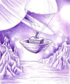 Sonda pe Titan