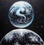 Pamantul si luna