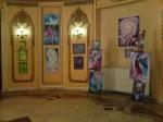 Expozitie de pictura Cercul Militar National