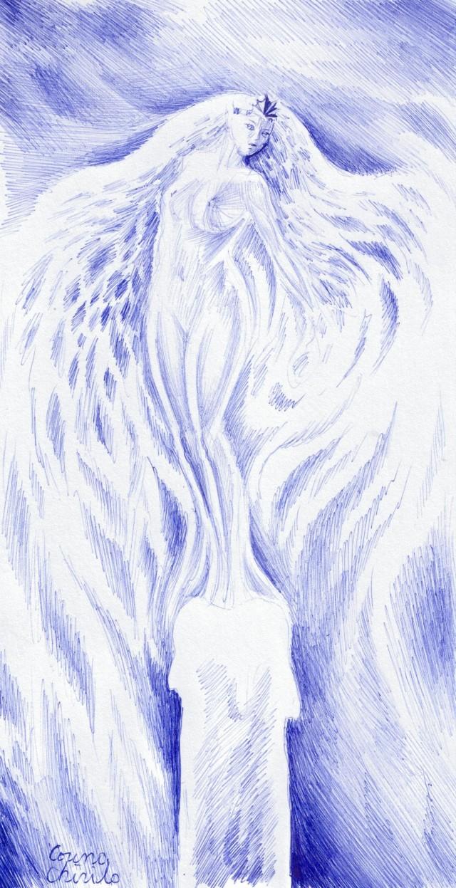 Un nou desen in pix
