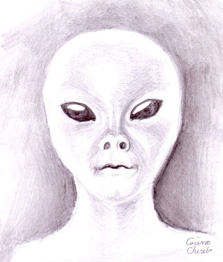 Portret de extraterestru01