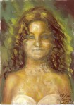 Portretul Otiliei Marculescu