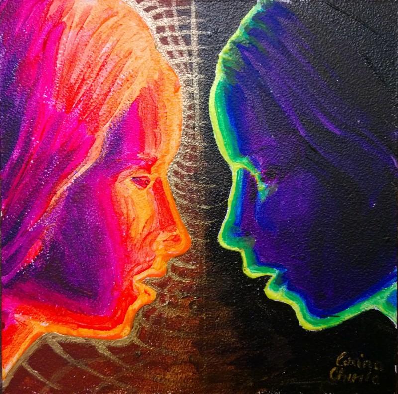fata-in-fata-cu-iubirea-pictura-fluorescenta
