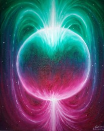 magnetar-oil-on-canvas-painting