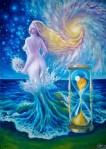 din-valurile-vremii-pictura-ulei-pe-panza-din-poezia-lui-mihai-eminescu