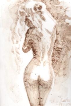 coffee painting-2