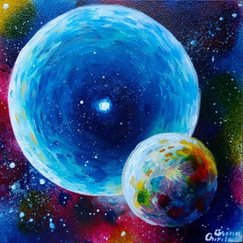 Supernova pictura