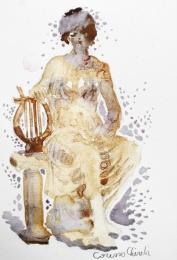Poeta Sappho